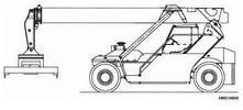 Thumbnail Hyster Diesel Counter Balanced Truck Type A228: HR45-EC, HR48-EC Workshop Manual