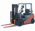 Thumbnail Toyota LPG Forklift 8-Series: 8FGU15, 8FGU18, 8FGU20, 8FGU25, 8FGU30, 8FGU32 Workshop Service Manual