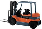Thumbnail Toyota Electric Forklift Truck: 7FBMF16, 7FBMF18, 7FBMF20, 7FBMF25, 7FBMF30, 7FBMF35, 7FBMF40, 7FBMF45, 7FBMF50 Service Manual