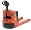 Thumbnail Toyota Electric Pallet Truck Type 6HBW23 sn 22000 and up Workshop Service Manual