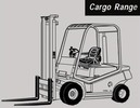 Thumbnail BT Cargo Range Forklift Truck CBD 4.0, CBD 4.5, CBD 5.0 Workshop Service Manual