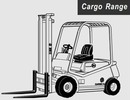 Thumbnail BT Cargo Range Electric Forklift Truck  CBE 2.5, CBE 3.0, CBE 3.0L, CBE 3.5 Workshop Service Manual
