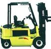 Thumbnail Clark Electric Forklift Truck CEM 20 AC, CEM 25 AC, CEM 30 AC, CEM 35 AC Workshop Service Manual