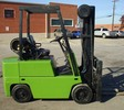 Thumbnail Clark Diesel Forklift Truck Type GP138I: DCS / DPS17I, DPS20I, DPS22I, DPS25I, DPS27I, DPS30I Workshop Service Manual