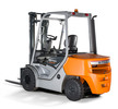 Thumbnail Still IC Engined Forklift Truck Type RC40-16, RC40-17, RC40-18, RC40-20, RC40-25, RC40-30, RC40-33, RC40-35 Service Manual