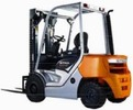 Thumbnail Still Electric Lift Truck Type RC40-25, RC40-30: R4017, R4018, R4033 Operating and Maintenance Instructions