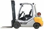 Thumbnail Still LPG Forklift Truck Type RX70-22, RX70-25, RX70-30, RX70-35: 7325, 7326, 7327, 7328 Operating Instructions