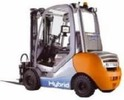 Thumbnail Still Hybrid Forklift Truck RX70H Type RX70-30, RX70-35: 7323, 7324 Operating and Maintenance Instructions