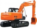 Thumbnail Hitachi Hydraulic Excavator Zaxis 160LC3, 180LC3, 180LCN-3 Workshop Service Manual