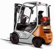 Thumbnail Still Diesel and LPG Forklift Truck Type RC40-15, RC40-18, RC40-20: 4015, 4016, 4024 Operating and Maintenance Instructions