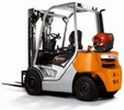 Thumbnail Still Diesel and LPG Forklift Truck Type  RC40-25, RC40-30: 4019, 4020, 4036 Operating and Maintenance Instructions