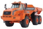 Thumbnail Doosan Articulated Dump Truck DA30 Workshop Service Manual