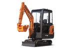 Thumbnail Doosan Excavator DX15 / DX18: 40001 and Up Workshop Service Manual