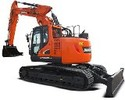 Thumbnail Doosan Crawler Excavator Type DX235LCR S/N: 5001 and Up Workshop Service Manual