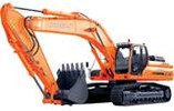 Thumbnail Doosan Crawler Excavator Type DX420LC S/N: 5327 and Up Workshop Service Manual