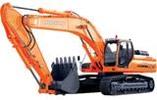 Thumbnail Doosan Crawler Excavator Type DX420LC S/N: 5001 - 5326 Workshop Service Manual
