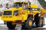 Thumbnail Doosan Articulated Dump Truck Type Moxy MT36 Workshop Service Manual