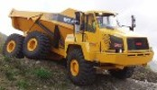 Thumbnail Doosan Articulated Dump Truck Type Moxy MT41 Workshop Service Manual