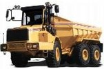 Thumbnail Doosan Articulated Dump Truck  Moxy MT30, MT30S Workshop Service Manual