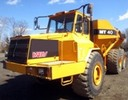 Thumbnail Doosan Moxy Articulated Dump Truck Type MT40 Workshop Service Manual