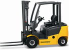 Thumbnail Jungheinrich Fork Truck Type DFG/TFG 316/320/420/425/430/540/545/550 Workshop Service Manual