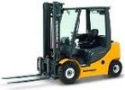 Thumbnail Jungheinrich Fork Truck Type DFG425S, DFG430S, DFG435S, TFG425S, TFG430S, TFG435S Workshop Service Manual