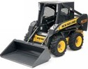Thumbnail New Holland Skid Steer Loader L160, L170 Workshop Service Manual