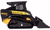 Thumbnail New Holland Skid Steer Loader C175, L175 Workshop Service Manual