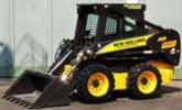 Thumbnail New Holland Skid Steer Loader LS160, LS170 Workshop Service Manual