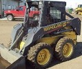 Thumbnail New Holland Skid Steer Loader LS140, LS150 Workshop Service Manual