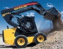 Thumbnail New Holland Skid Steer Loader LS180.B, LS185.B, LS190.B Workshop Service Manual