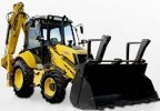 Thumbnail New Holland Backhoe Loaders B100B, B100BLR, B110B, B115B, B90B, B90BLR Workshop Service Manual