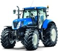 Thumbnail New Holland Auto Command and Power Command Tractors T7.220, T7.235, T7.250, T7.260, T7.270 Workshop Service Manual