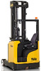 Thumbnail Yale Reach Truck D849 Series: MR14, MR16(N, HD), MR20(HD), MR25 Workshop Service Manual