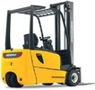 Thumbnail Jungheinrich Electric Lift Truck EFG 213ac, EFG 215ac, EFG 216ac, EFG 218ac, EFG 220ac Workshop Service Manual