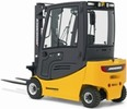 Thumbnail Jungheinrich Electric Lift Truck EFG 316(K), EFG 318(K), EFG 320 (from 06.2008) Workshop Service Manual