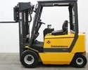 Thumbnail Jungheinrich Electric Lift Truck Type  EFG-VD25, EFG-VD30 (04.1997-01.2001) Workshop Service Manual