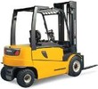 Thumbnail Jungheinrich Electric Lift Truck  EFG422, EFG425, EFG425K, EFG425S, EFG425KS, EFG430 Workshop Service Manual