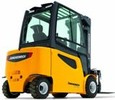 Thumbnail Jungheinrich Electric Lift Truck  EFG 425, EFG 425K , EFG 425KS, EFG 425S, EFG 430  Workshop Service Manual