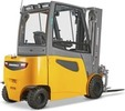 Thumbnail Jungheinrich Electric Lift Truck EFG 425 (K, S, KS),  EFG 430 (K, S, KS)  EFG S30 (S) Workshop Service Manual