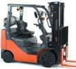 Thumbnail Toyota LPG Forklift Type 8FGCSU20, 8FGCU15, 8FGCU18 Parts Manual