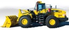 Thumbnail Komatsu Wheel Loader WA500-7 SN: 10001 and up Workshop Service Manual