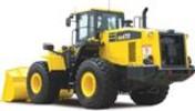 Thumbnail Komatsu Wheel Loader WA470-5H, WA480-5H sn: H50051 AND UP Workshop Service Manual