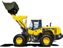 Thumbnail Komatsu Wheel Loader WA320-7 Japan sn:80001 and up Workshop Service Manual