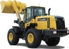 Thumbnail Komatsu Wheel Loader WA270-7 USA sn:A27001 and up Workshop Service Manual