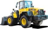 Thumbnail Komatsu Wheel Loader  WA250PT-5H sn: WA250H60051 and up Operating and Maintenance Instructions