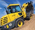 Thumbnail Komatsu Wheel Loader WA95-3 sn: HA980376 and up Workshop Service Manual