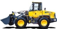 Thumbnail Komatsu Wheel Loader WA150PZ-5 sn: H50051 and up Operating and Maintenance Instructions