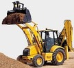 Thumbnail Komatsu Backhoe Loader WB91R-2, WB93R-2 Operating and Maintenance Instructions