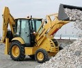 Thumbnail Komatsu Backhoe Loader WB93R-5 sn: F50003 and up Operating and Maintenance Instructions